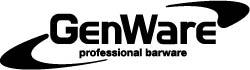GenWare barware logo