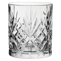 Whiskey, Brandy & Sherry Glasses