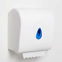 Hand Towel Dispensers