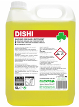 Dishwasher & Glasswasher Detergents