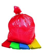 Refuse Bags & Compactor Sacks