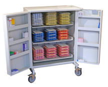 Drugs/Medical Cabinets