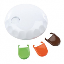 SPARE LID FOR 64OZ KINOX INSULATED JUG WHITE