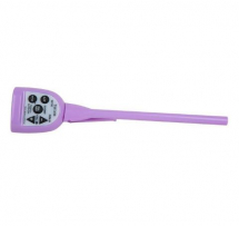 ALLERGEN DIGITAL THERMOMETER PURPLE