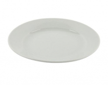 ATHENA HOTELWARE WIDE RIM PLATE 6.5inch X36