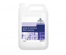 JANGRO CONTRACT GLASS & STAINLESS STEEL CLEANER 5LTR