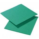JANGRO PREMIUM BIOWIPE PLUS CLOTH - GREEN X25