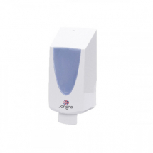 SOAP DISPENSER BULK FILL PLASTIC LIQUID 1LTR