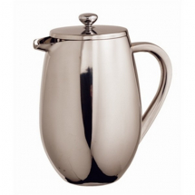 INSULATED STAINLESS STEEL CAFETIERE 3CUP 400ML