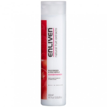 ENLIVEN RASPBERRY AND RED APPLE CONFITIONER 400ML