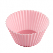 PINK CUPCAKE CASES 51 X 38MM