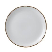DUDSON HARVEST NATURAL COUPE PLATE 11.3inch