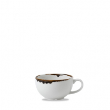 DUDSON HARVEST NATURAL CAPPUCCINO CUP 12OZ
