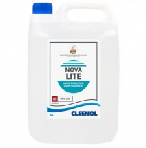 CLEENOL NOVALITE EXTRACTION CARPET CLEANER 2X5LTR BN2047