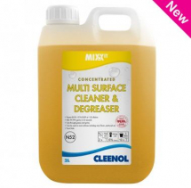 CLEENOL MIXXIT MULTI SURFACE CLEANER AND DEGREASER 2LTR