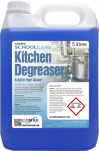 SCHOOLCARE KITCHEN DEGREASER 5L