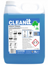 CLOVER CLEAN IT MULTI SURFACE CLEANER 5LTR
