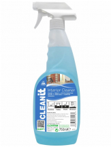 CLOVER CLEAN IT MULTI SURFACE CLEANER 750ML