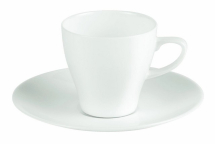 DPS CONNOISSEUR FINE BONE CHINA 6inch SAUCER T1016