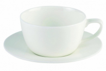 DPS CONNOISSEUR CAPPUCCINO CUP 10OZ T1047