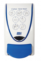 DEB CUTAN HAND WASH DISPENSER