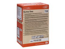 JD SUMA DES T30 DESTAINER FOR DISHWASH 10LTR 7510150