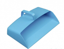300mm LARGE DUSTPAN BLUE