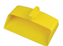 300mm LARGE DUSTPAN YELLOW