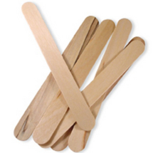 TONGUE DEPRESSOR WOODEN