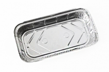 FOIL CONTAINER 1/3 GASTRONORM 314 x 156 x 43mm