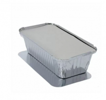 LID FOR 1/3 GASTRONORM FOIL CONTAINER