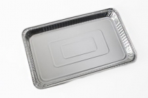 FOIL GASTRONORM TRAY 527 X 325 X 38MM