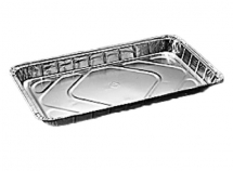 GASTRONORM FOIL TRAY 500 X 300 X 80MM