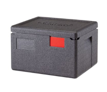 CAMBRO CAM GOBOX TOP LOADER 20CM 1/2 GN PAN (22.3L)