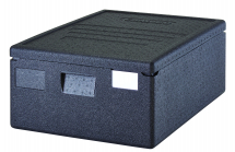 CAMBRO CAM GOBOX TOP LOADER 20CM 40X60CM CRATES (53L)