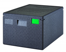 CAMBRO CAM GOBOX TOP LOADER 30CM 40X60CM CRATES (80L)