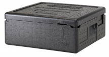CAMBRO CAM GOBOX 2 PIZZA CARRIER