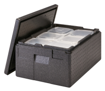 CAMBRO MULTIPURPOSE TOP LOADER 41L
