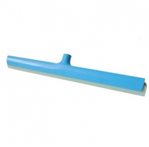HYGIENE FLOOR SQUEEGEE 600MM BLUE