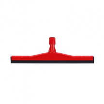FLOOR SQUEEGEE 45CM RED