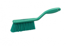 Professional Soft 317mm Banister Brush GREEN