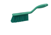 Professional Stiff 317mm Banister Brush GREEN