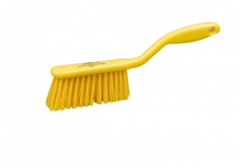 Professional Stiff 317mm Banister Brush YELLOW