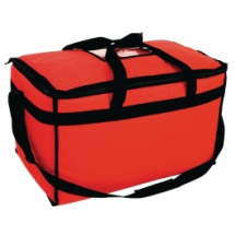 VOGUE LARGE INSULATED FOOD BAG 355X380X580MM GG141