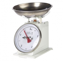 KITCHEN SCALES UP TO 5KG