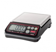 RUBBERMAID HIGH PERFORMANCE DIGITAL SCALES 6KG ACCURACY 1G