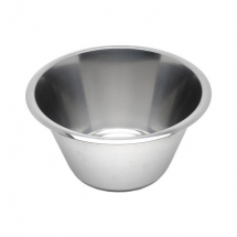 SWEDISH STAINLESS STEEL BOWL 1LTR