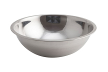 STAINLESS STEEL MIXING BOWL 4LTR