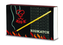 EXTRA LONG SAFETY MATCHES SINGLE BOX  PACK OF 60