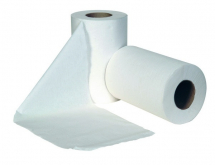 MINI CENTREFEED WHITE 2PLY